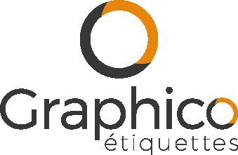 Graphico Etiquettes Logo